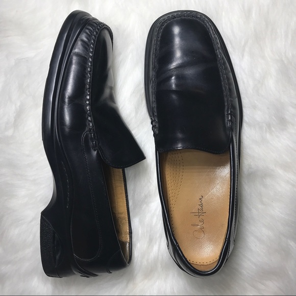 b4edd456b84 Cole Haan Other - Cole Haan Nike Air  Santa Barbara  slip on Loafers